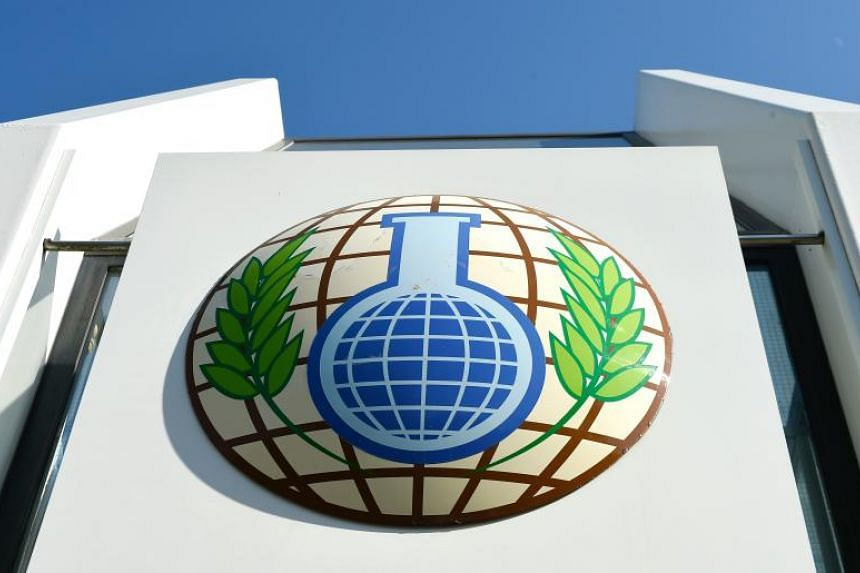The recent use of chemical weapons has triggered international alarm as well as calls to give the Organisation for the Prohibition of Chemical Weapons (pictured) broader powers.