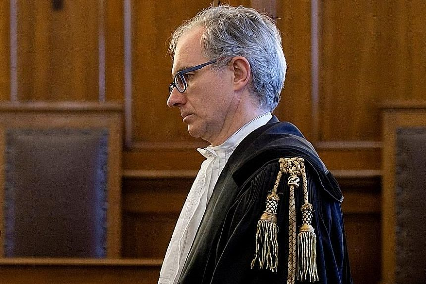 Carlo Capella's case is the first time on record that the Vatican has convicted one of its own former diplomats for crimes involving sexual abuse of minors.