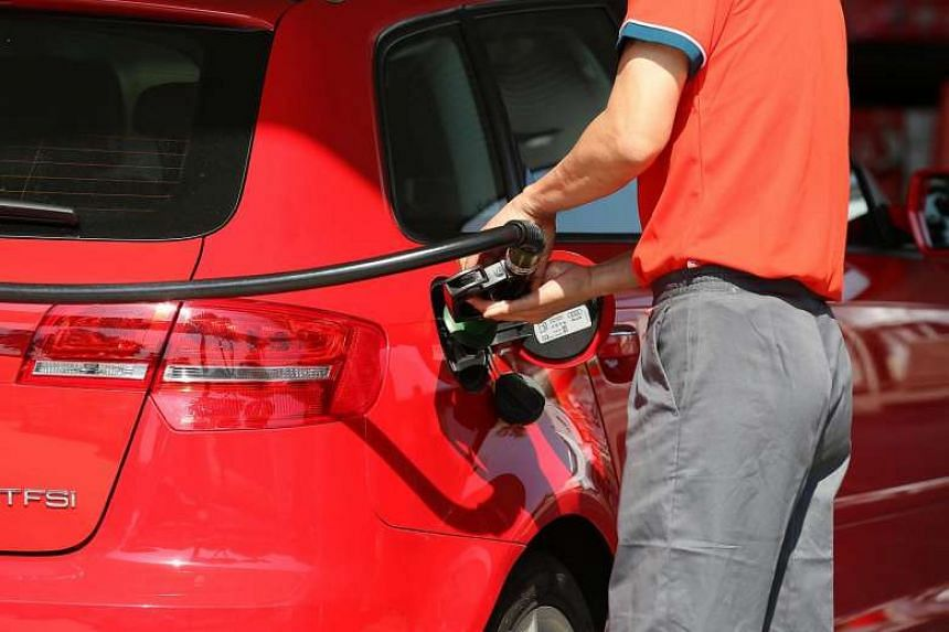 Headline inflation rose partly due to a faster pace of increase in petrol prices, and a smaller year-ago fall in car prices following a rise in COE premiums.