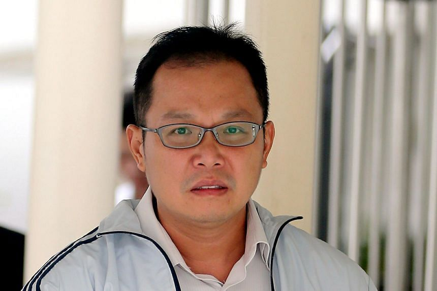 Daniel Wong Mun Meng failed to persuade a High Court judge that he had made the notes as a teaching tool.