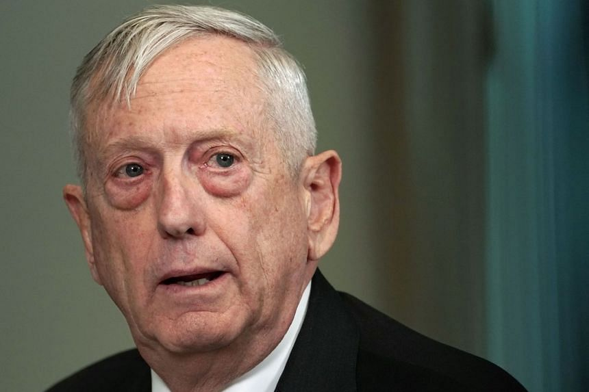 """US Secretary of Defence James Mattis said that he wants to """"take measure"""" of China's strategic ambitions after it positioned weaponry on disputed islets in the South China Sea."""