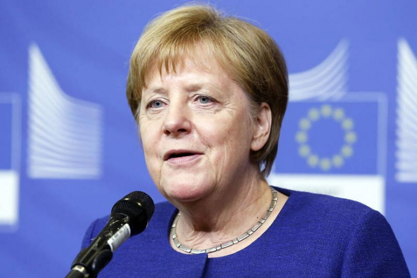 German Chancellor Angela Merkel's Bavarian allies have threatened start turning away people at the German border who have already registered for asylum in other EU states.