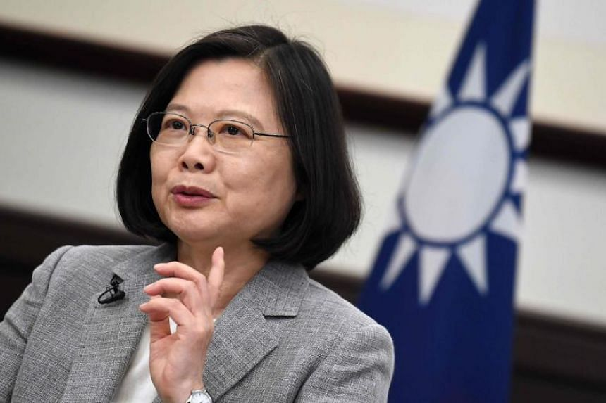 Taiwan President Tsai Ing-wen has openly supported the legalisation of gay marriage, but her majority government has been accused of dragging its feet on implementing the change.