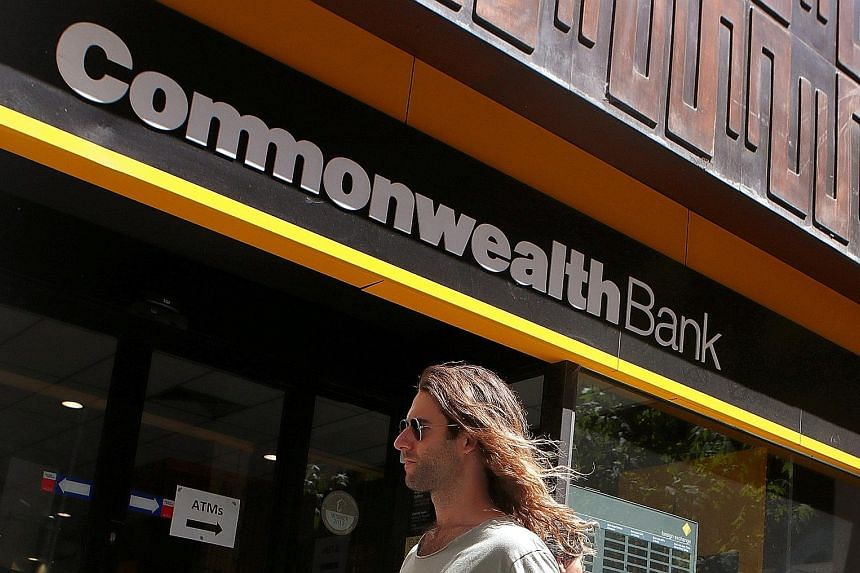 Commonwealth Bank's demerged entity, CFS Group, will include investment and retirement fund Colonial First State, and Colonial First State Global Asset Management, a global investment management business.