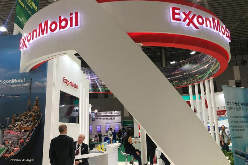ExxonMobil previously announced it would expand its Singapore refinery to upgrade production of its EHC Group II base stocks.