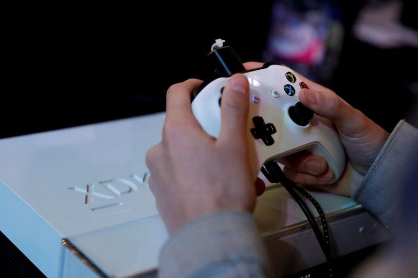 The  World Health Organisation estimates that about 2 per cent to 3 per cent of gamers are addicted to playing.