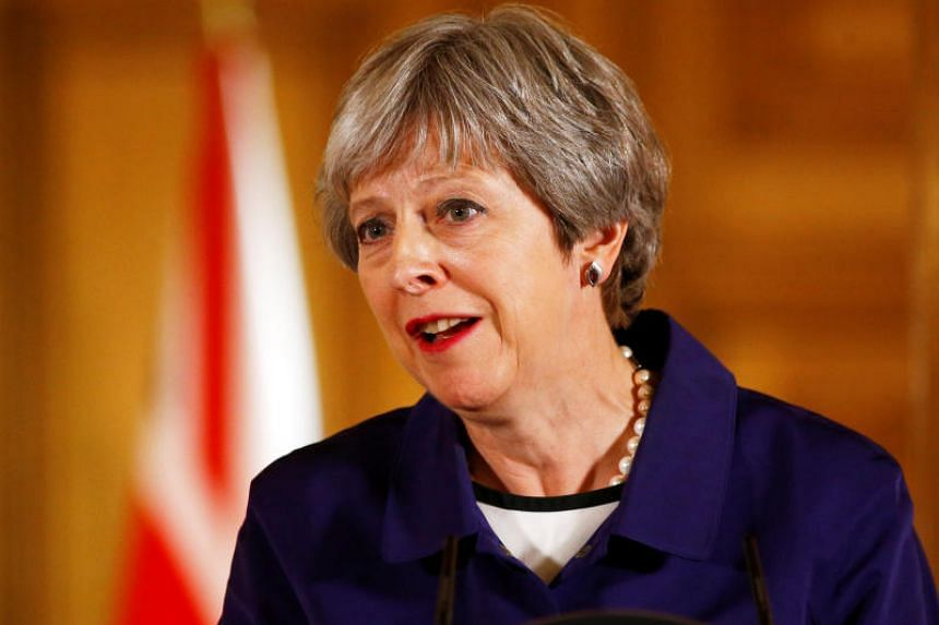 New investment in the British car industry is halved as Prime Minister Theresa May's government post-Brexit trade plans are unrealistic, said the biggest car manufacturing lobby, on June 26, 2018.