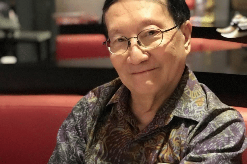 Mr Errol Pang Kim Teng was the president of Derrol Stepenny Promotions, which organised the Miss Universe beauty pageant in Singapore from 2000 to 2014.