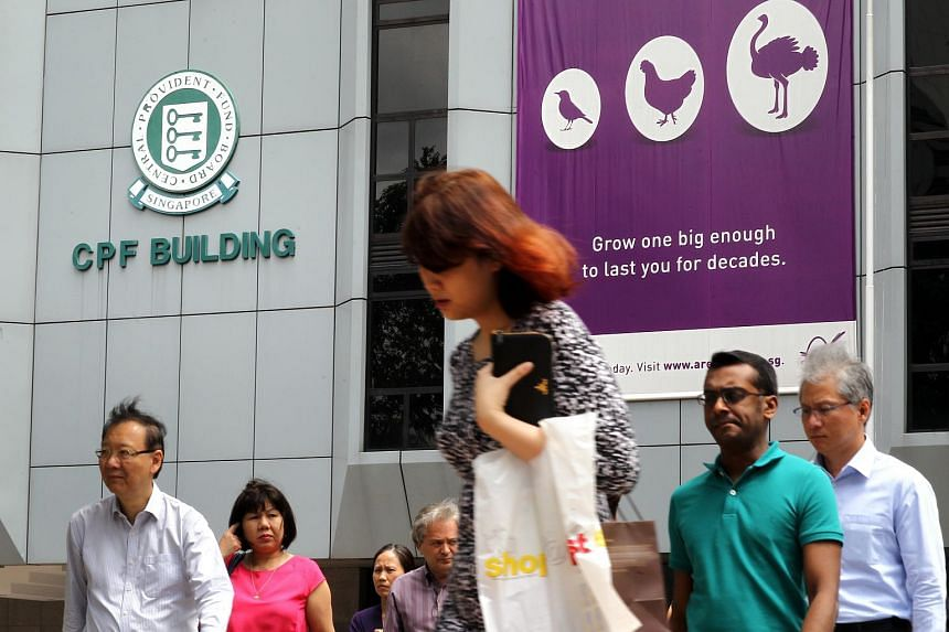 Home protection scheme (hps) — seriously singaporean matters.