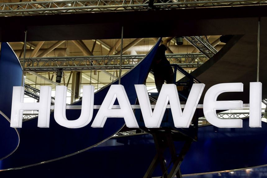 Huawei, which denies it is controlled by the Chinese government, is the world's largest maker of telecommunications network equipment and the No. 3 smartphone supplier.
