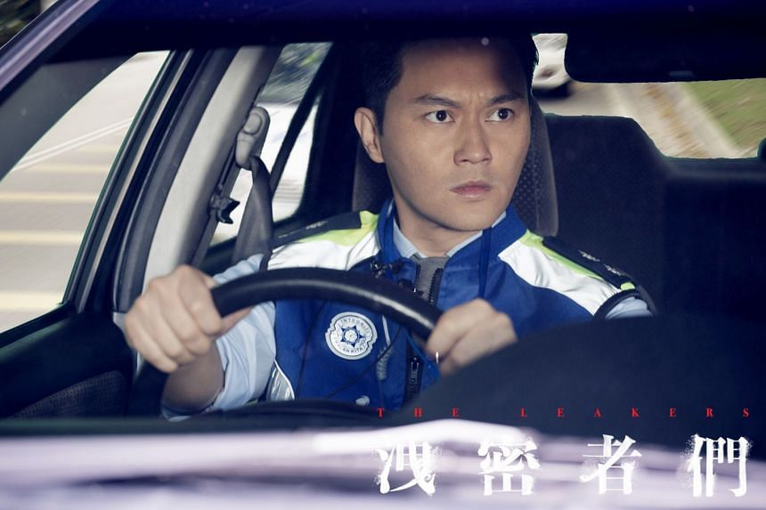Portraying a Malaysian for the first time, Julian Cheung admitted that having to deliver his lines in Malay proved to be a tongue-twisting experience.