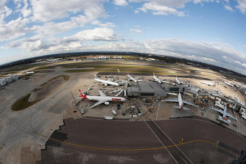London's Heathrow Airport has said construction could start in 2021, with the runway open in 2026.
