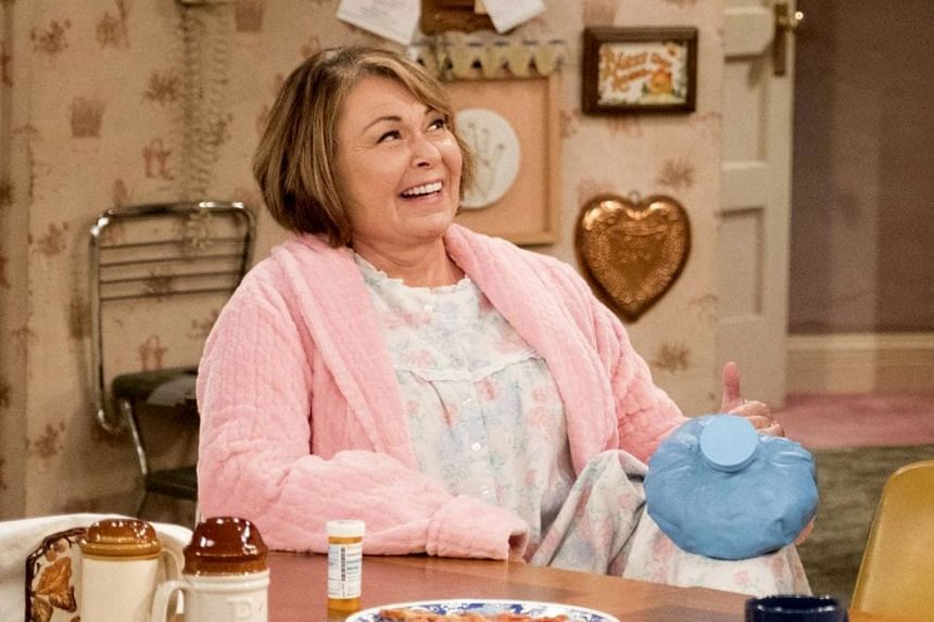 The Roseanne revival, which had debuted to extraordinary ratings when it premiered in March, was axed over the comedienne's racist tweet.