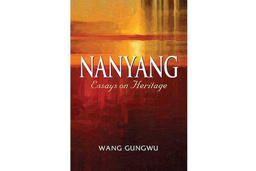 NANYANG: ESSAYS ON HERITAGE