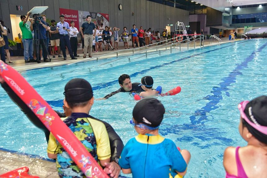 Swim Schooling will deliver an eight-stage, learn-to-swim programme for children aged three to 11, as well as training programmes for its instructors.