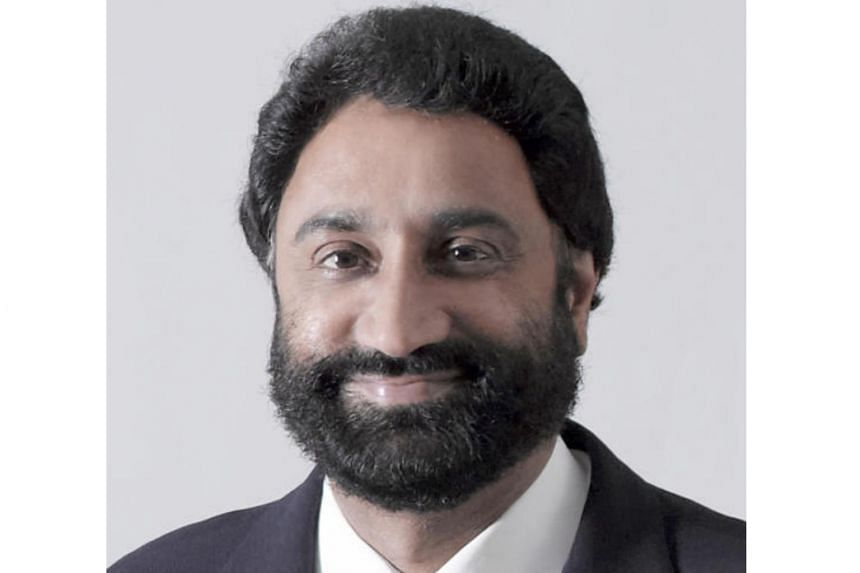 Mr Dedar Singh Gill will begin his new role on Aug 1, 2018, for a period of two years.