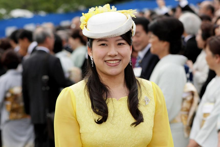 Japan's Princess Ayako, the third daughter of Princess Hisako and the late Prince Takamado, will marry a worker from shipping firm NYK Line in October, the Imperial Household Agency announced on June 26, 2018.