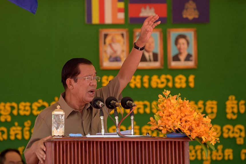 Cambodia's July election is widely expected to be a landslide victory for Prime Minister Hun Sen after the main opposition party was dissolved in 2017.