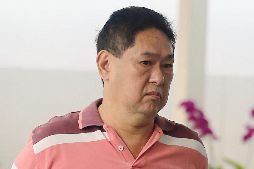 Singaporean Or Poh Soon collected bets and sourced for punters for an illegal remote gambling syndicate, which ran more than five 4-D and Toto websites.