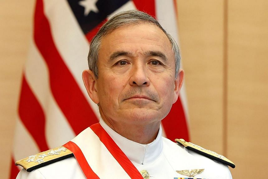 Retired Admiral Harry Harris has been approved by the US Senate committee to be ambassador to South Korea.