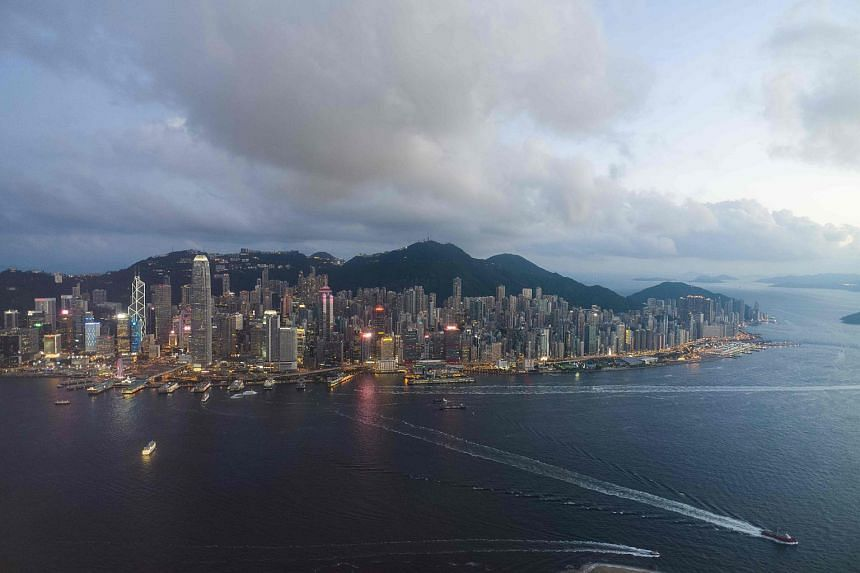 Hong Kong's attractiveness to the outside depends on key factors like quality of life and real estate prices in the city.