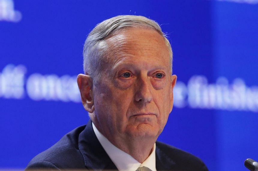 US Defence Secretary Jim Mattis - one of the few voices still considered to be moderate in the Trump cabinet - has faced a growing series of headaches in recent weeks.