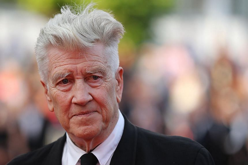 David Lynch (pictured) shocked liberal Hollywood earlier when he said that Trump could go down as one of the greatest presidents in US history.