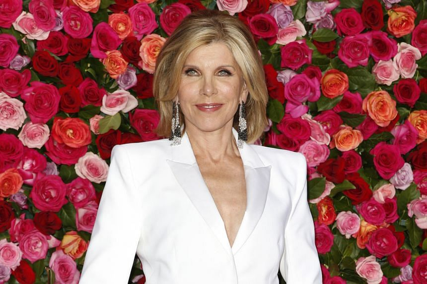 Among the women invited to join the Academy of Motion Picture Arts and Sciences are Christine Baranski (above), Tiffany Haddish and Amy Schumer.