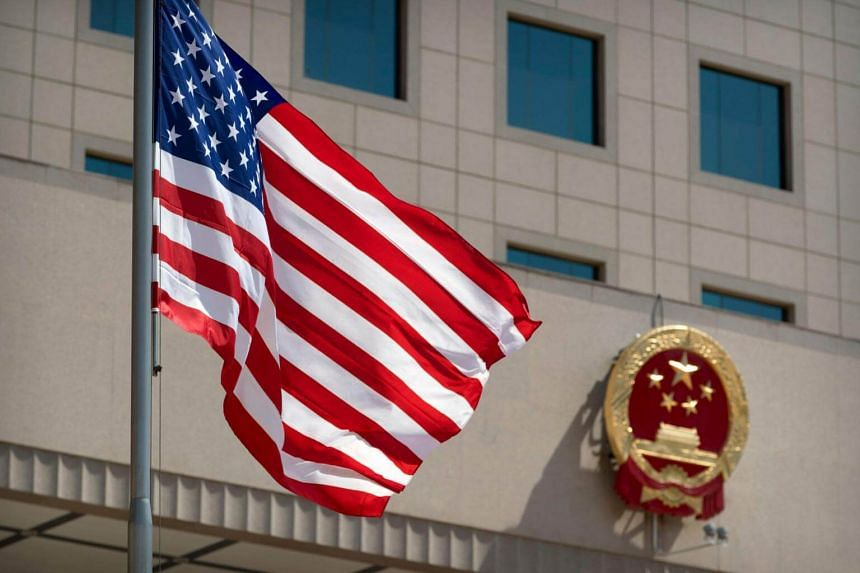 US President Donald Trump said he will use a strengthened national security review process to thwart Chinese acquisitions of sensitive American technologies.