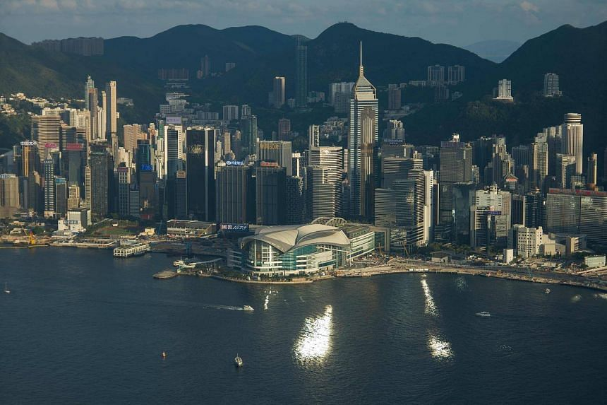 Hong Kong's charm offensive has spread to various Asean countries even as it aggressively woos investors and businesses from long-time trading partners.
