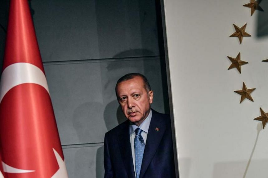 Turkish President Recep Tayyip Erdogan won 53 per cent of the vote in the country's presidential election on June 24, 2018, extending his rule until at least 2023.