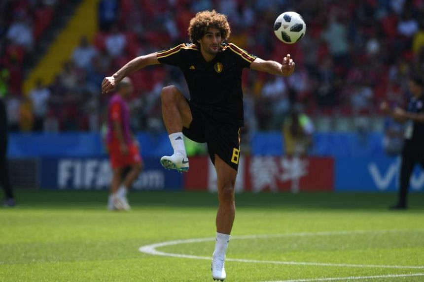 Manchester United's Marouane Fellaini has agreed a two-year extension with the club. The Belgian's lawyers will look over the contract and, provided they are happy, Fellaini will sign it on Sunday (July 1).