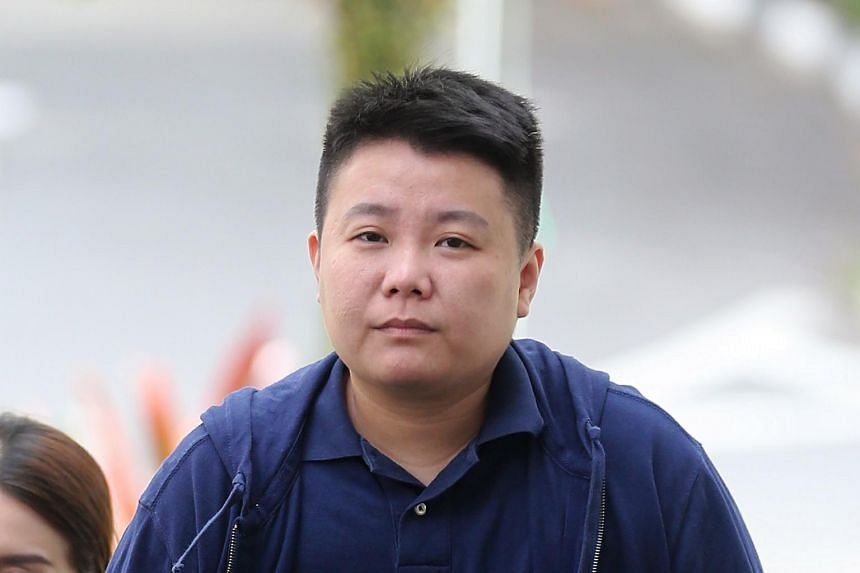 Choy Peiyi, director of Vanguard Project Management, duped a crowdfunding firm into disbursing more than $25 million in cash.