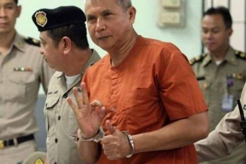 This is the second time that Tom Dundee, whose real name is Thanat Thanawatcharanont, has been acquitted this year after a separate charge was dropped in March.