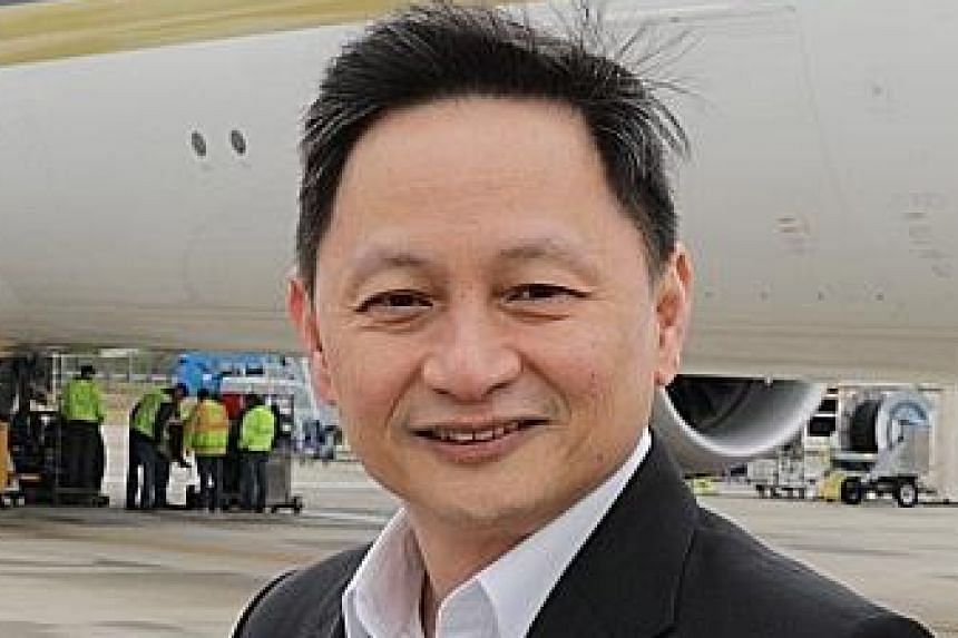 SIA chief executive Goh Choon Phong received $4.32 million in total remuneration in the year ended March 31 this year, from $5.02 million the previous year.