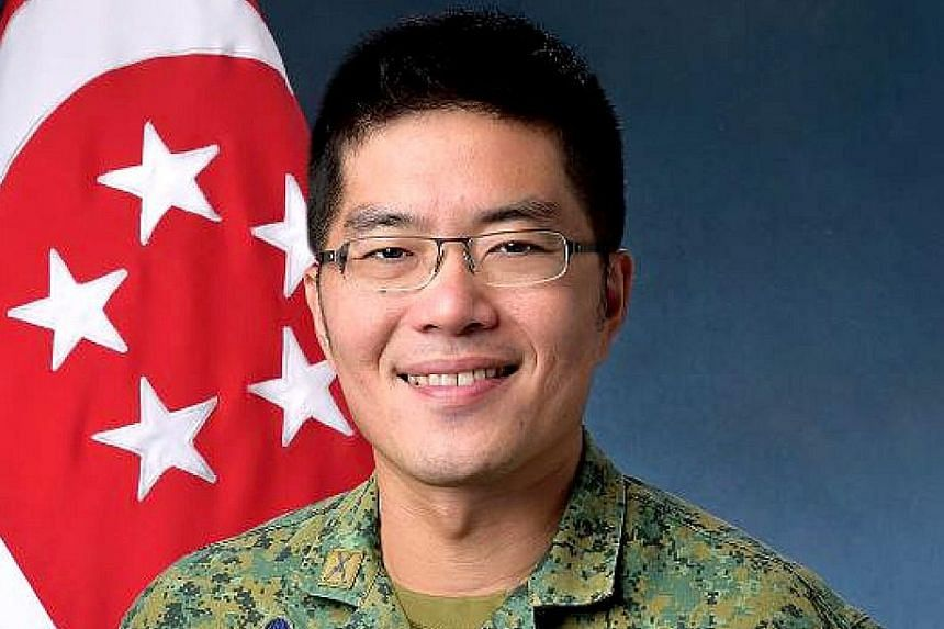 Chief of Defence Force Melvyn Ong will be promoted to lieutenant-general.