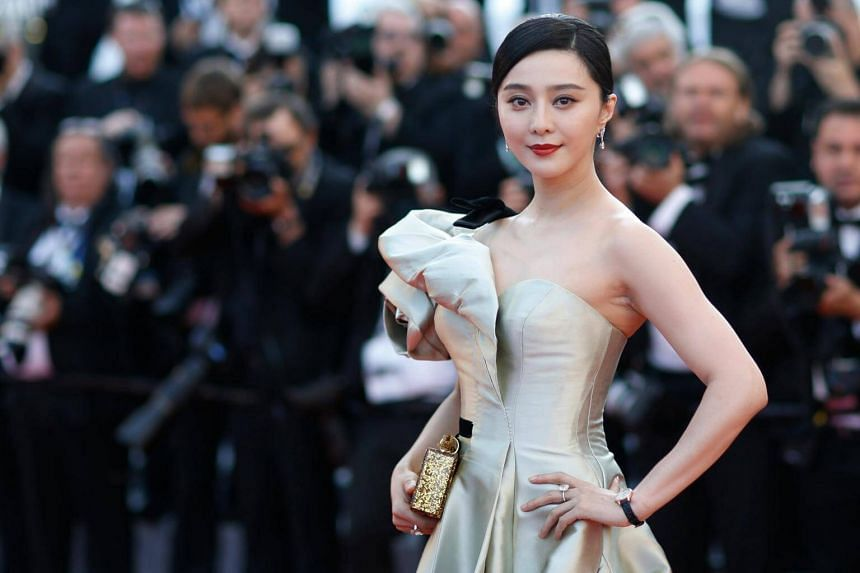 Chinese superstar Fan Bingbing's recent alleged tax evasion has resulted in authorities ensuring that the A-list actresses' fees do not exceed 40 per cent of a production's total cost.