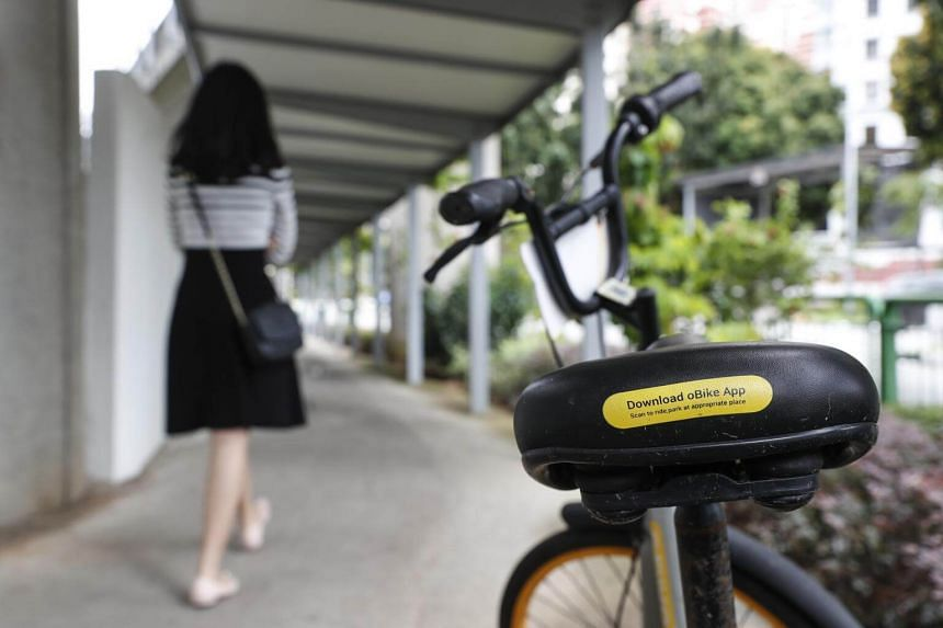 oBike consumers may have little legal recourse over any unauthorised sale and disclosure of their personal data.
