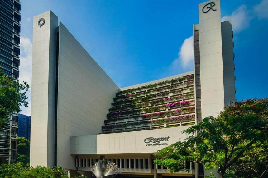 Four Seasons has been managing Regent Singapore in the last 26 years under the Regent brand, but have agreed not to extend their management agreement.