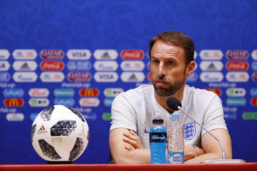 England coach Gareth Southgate defended his decision to leave Harry Kane on the bench after losing 1-0 to Belgium.