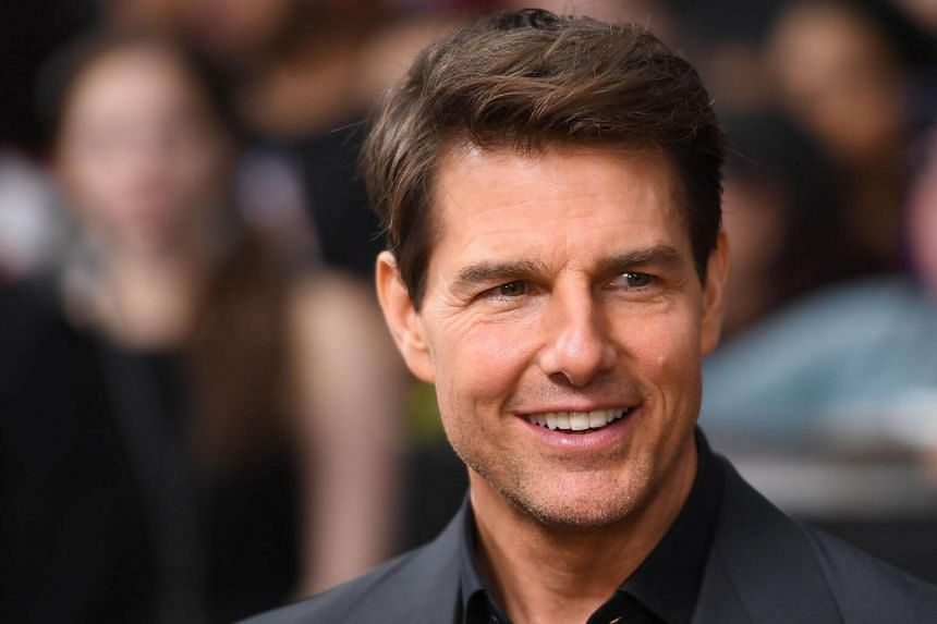 The Church of Scientology, of which Tom Cruise is a member, thought that he needed help finding a girlfriend so after his split from Nicole Kidman.