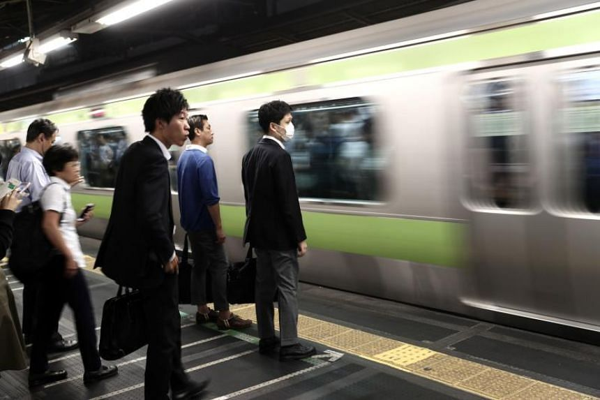 A culture of brutally long work hours is common in East Asia, and Japan is not the only country looking to change.