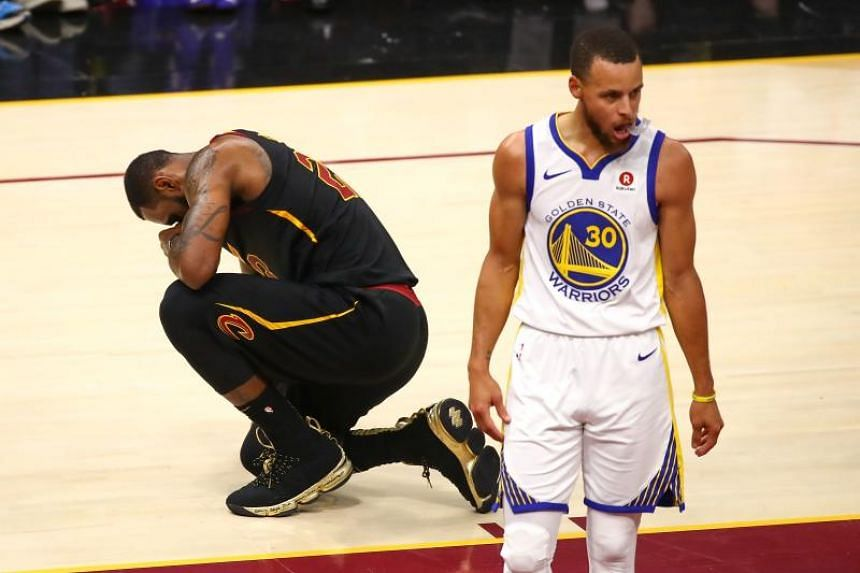 Golden State Warriors star Stephen Curry's jersey has been the top-seller through three NBA updates of sales this season, with the Warriors also leading the way as well in terms of team merchandise sales.