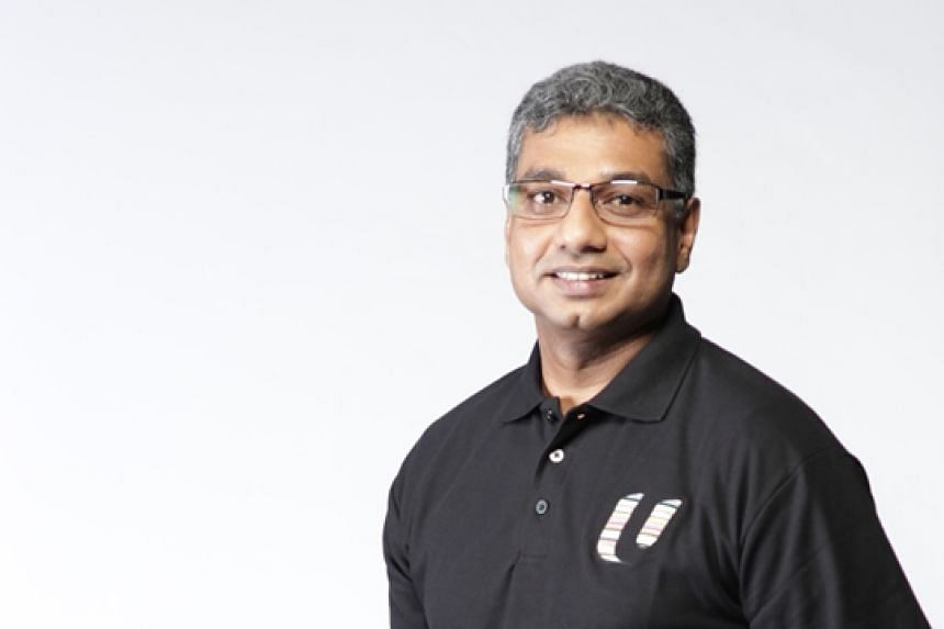 The National Trades Union Congress called Mr Arasu Duraisamy, general secretary of the Singapore Port Workers' Union, a strong advocate for retraining and reskilling workers.