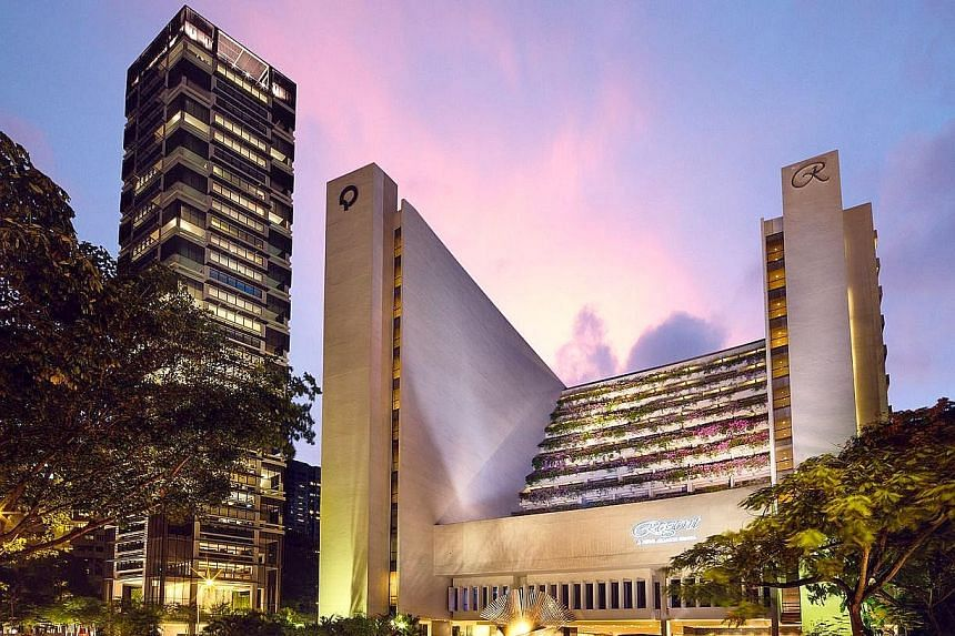 Four Seasons will be ending its 26-year management of Regent Singapore on Dec 31. Capella Hotel Group will take over on Jan 1.