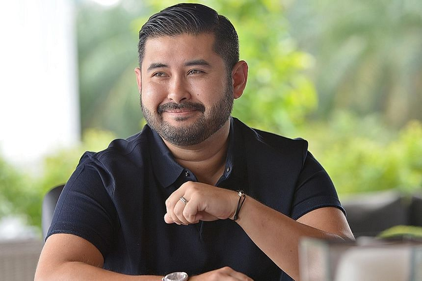 Social media users mostly welcomed Johor Crown Prince Tunku Ismail Sultan Ibrahim's comments.