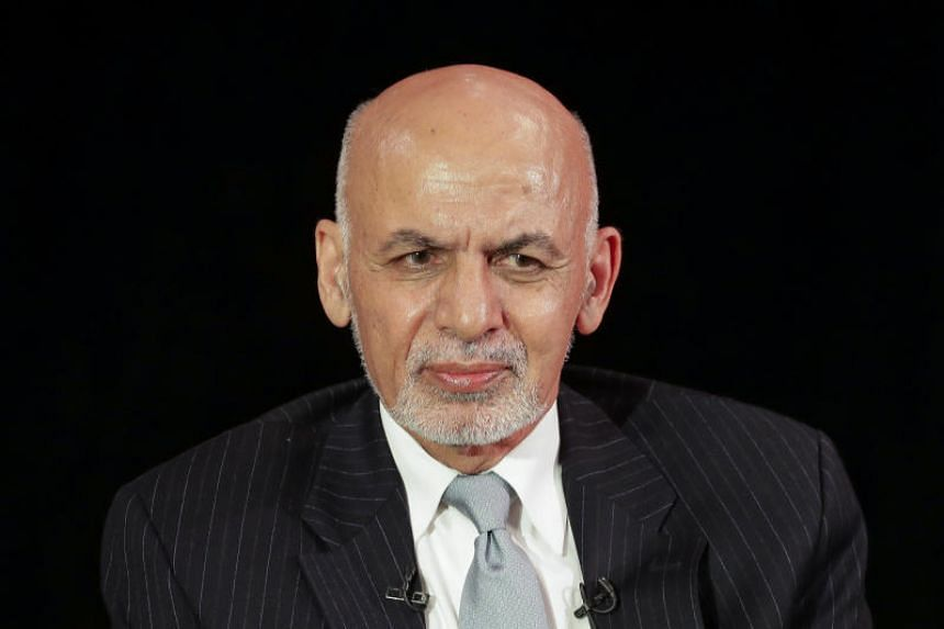 Afghan President Ashraf Ghani had ordered government forces to suspend offensive operations for 10 days after the Eid truce on June 15-17.