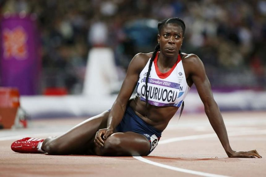Christine Ohuruogu's impressive career since her professional debut in 2004 has seen her win the 400m gold at the 2008 Olympics in Beijing and silver at the London Olympics in 2012.