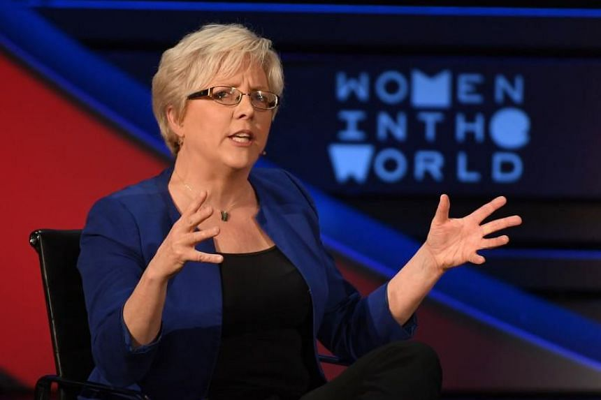 Carrie Gracie quit her post in January 2018 in a dispute over equal pay after the BBC was forced to disclose salary levels.