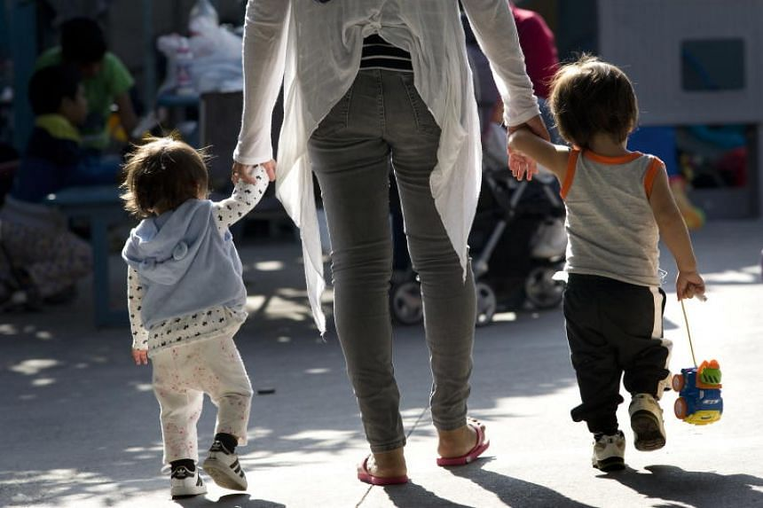 Immigration officials have apprehended and sent more than 2,000 children to shelters across the US, while their parents remain in federal detention.